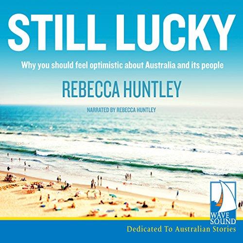 Still Lucky audiobook cover art