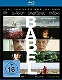 Babel [Alemania] [Blu-ray]