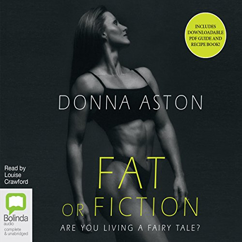 Fat or Fiction cover art