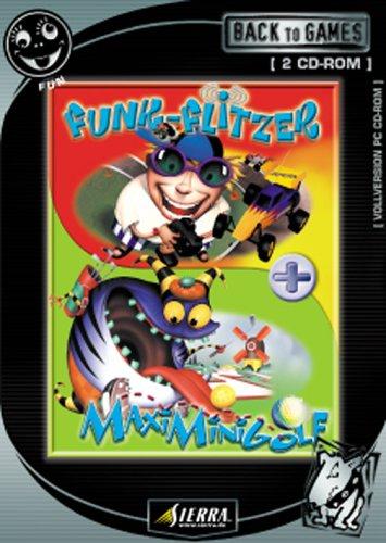 Funk-Flitzer + Maxi Minigolf [Back to Games]