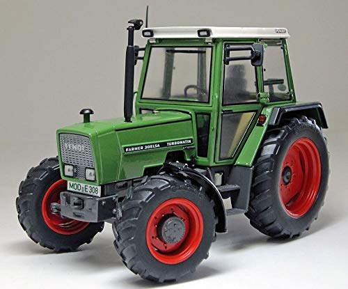 Weise-Toys Modell-Traktor Fendt Farmer 308LSA (Version 1984–1888) (2016) 1047