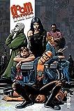 51VJZJo3eML. SL160  - Doom Patrol Saison 2: Combattre les monstres du passé