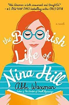 The Bookish Life of Nina Hill by [Abbi Waxman]