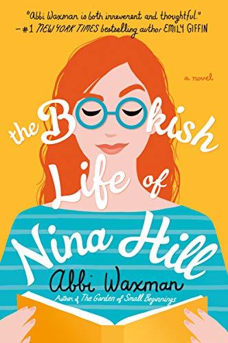 The Bookish Life of Nina Hill - Kindle edition by Waxman, Abbi ...