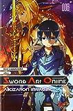 Sword Art Online, Tome 8 - Alicization invading