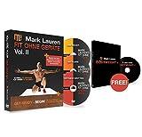 Körpergewicht Workout DVD | Mark Lauren's Fit ohne Geräte II DVD-Set (Deutsch)