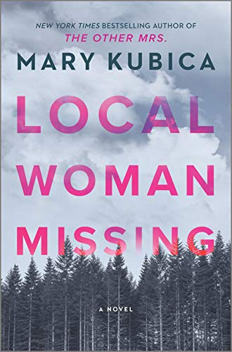 Image of Local Woman Missing: A Novel