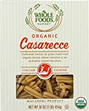 Whole Foods Market, Organic Casarecce, 16 oz