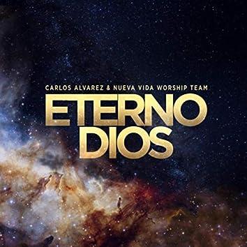 Eterno Dios (Radio Mix)