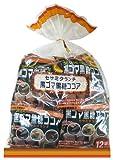 黒ゴマ黒糖 ココアセサミクランチ 240g