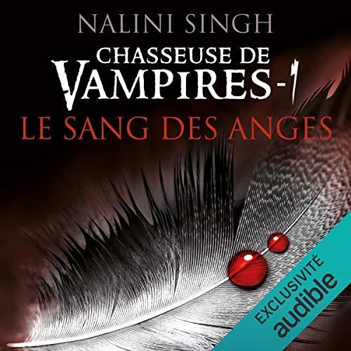 Le sang des anges cover art