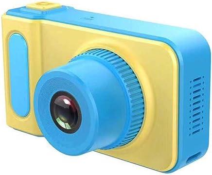 DokFin Kids Digital Camera, Mini 2.0 Inch Screen HD 1080P Video Recorder Camcorder with Loop Recording Children Toy Camera