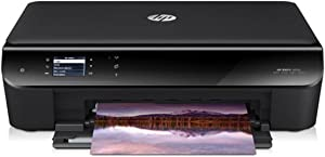 ENVY 4502 - Multifunction colour inkjet printer - wireless by HP