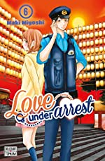 Love under Arrest T06 de Maki Miyoshi