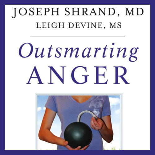 Outsmarting Anger cover art