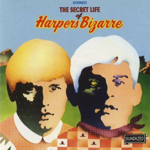 The Secret Life Of Harpers Bizarre