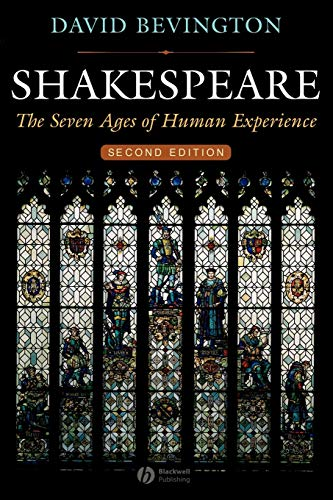 Shakespeare: The Seven Ages of Huma…