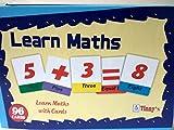 IJARP Educational Flash Cards (Learn Math)