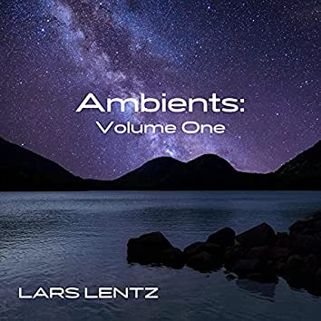 Ambients: Volume One