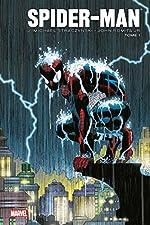 Spider-man par j. m. straczynski - Tome 01 de STRACZYNSKI-JM+ROMITA-JR