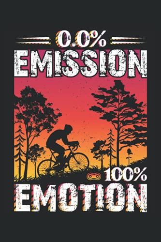 Notizbuch : Fahrradfahrer, Rennradfahrer, Mountenbiker,: 120 Seiten liniert - Notizbuch, Skizzenbuch, Tagebuch, To Do Liste, Zeichenbuch, zum planen, organisieren und notieren.