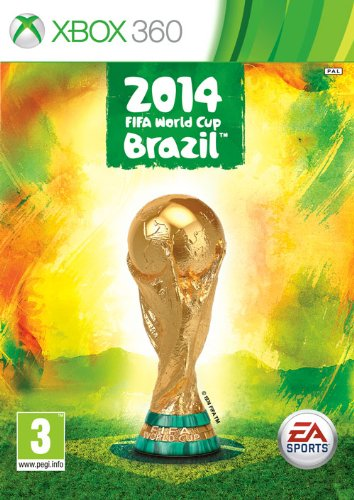 EA Sports FIFA WM 2014 - Brasilien (Xbox 360)