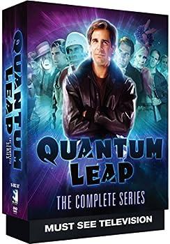 quantum leap complete series