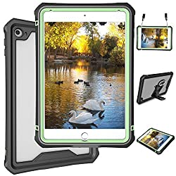 Waterproof iPad Case Shield