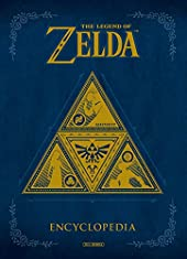 The Legend of Zelda - Encyclopédie de Soleil