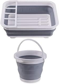 Best 5 gal bucket storage rack Reviews