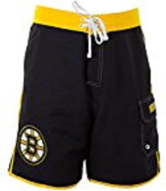 pretty nice f8f74 74a5b Calhoun NHL Men's Official Team Boardshorts Boardshorts ...