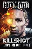 Killshot: A First Contact Technothriller (Earth's Last Gambit Book 4)