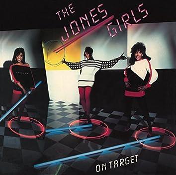 On Target (Bonus Track Version)