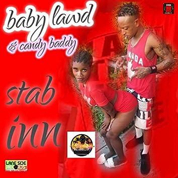 Stab Inn (feat. Candy Baddy)