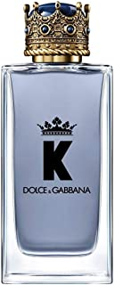 K by Dolce & Gabbana by Dolce & Gabbana Eau De Toilette Spray 3.4 oz / 100 ml (Men)
