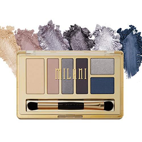 MILANI Everday Eyes Powder Eyeshadow Collection - Smoky Essentials