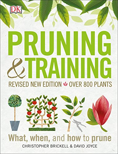 Compare Textbook Prices for Pruning and Training, Revised New Edition: What, When, and How to Prune Revised New Edition ISBN 9781465457608 by DK
