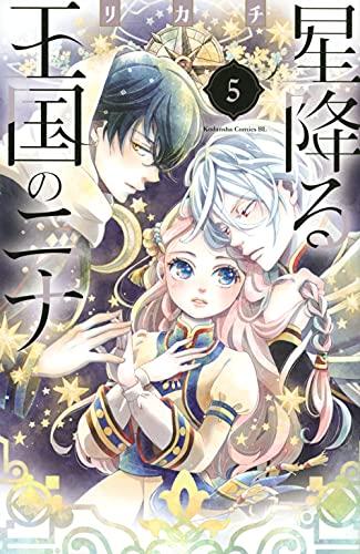 星降る王国のニナ(5) (BE LOVE KC)