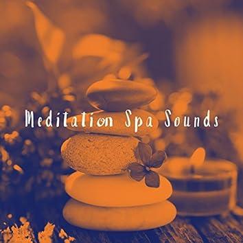 Meditation Spa Sounds