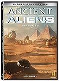Ancient Aliens: Season 12 - Vol 1 (3 Dvd) [Edizione: Stati Uniti] [Italia]