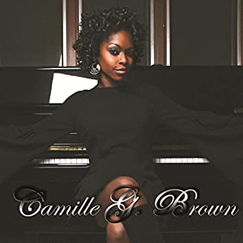 Camille G. Brown