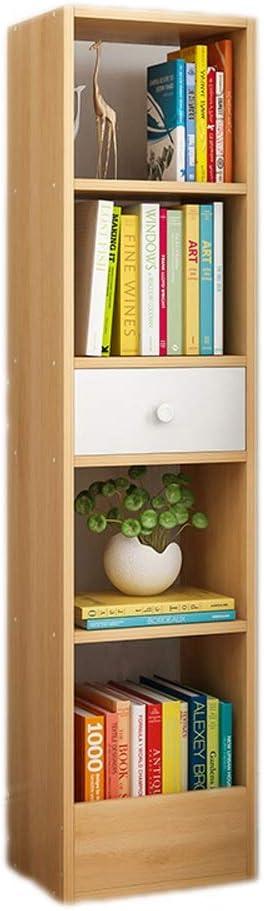 Wuxingqing Estantes para Libros Moderna Oficina en casa ...
