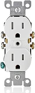 Best 15 amp 125 volt outlet Reviews