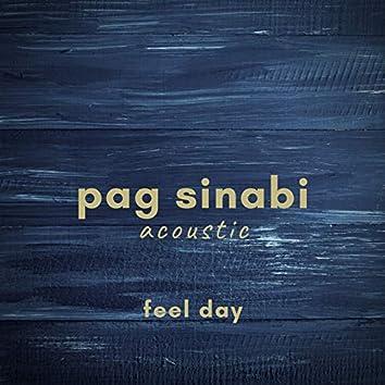 Pag Sinabi (Acoustic Version)