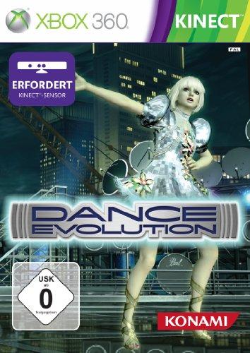 Dance Evolution Kinect [Edizione: Germania]