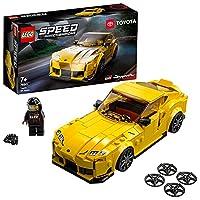 LEGO 76901 Speed