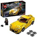 レゴ(LEGO) スピードチャンピオン トヨタ GR スープラ 76901