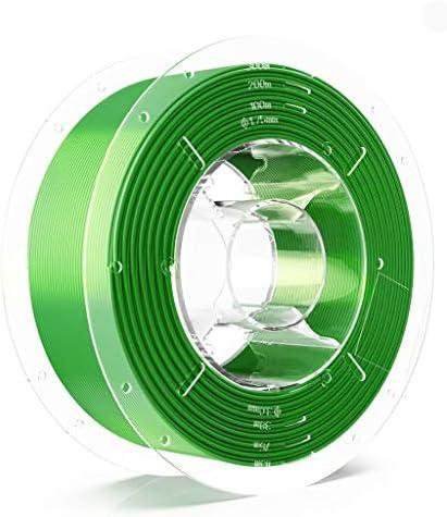 [Amazon.ca] SainSmart Silk-PLA 3D Printer Filament 1KG Spool 1.75mm $19.99