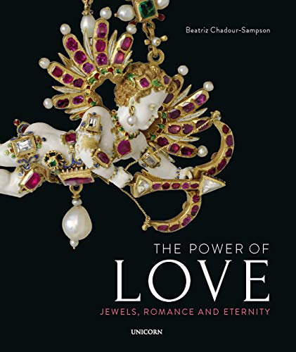 Chadour Sampson, B: Power of Love: Jewels, Romance and Eternity