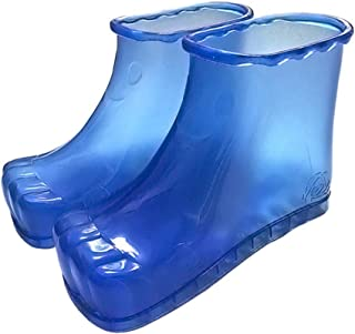Crazywind Foot Bath Massage Boots SPA Household Relaxation